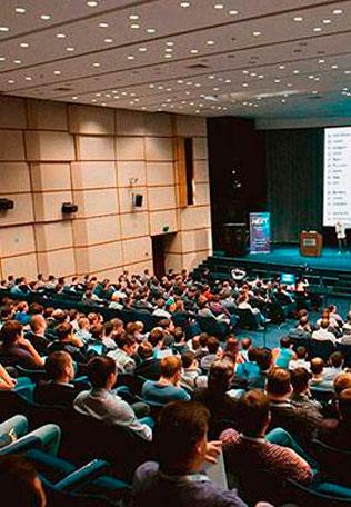 XIV Международная Конференция «Предприниматель и потребитель – шаги навстречу»