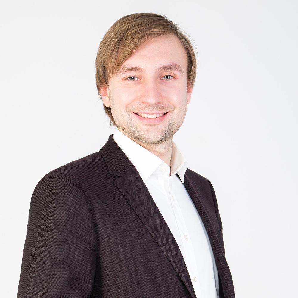 Иван Булкин